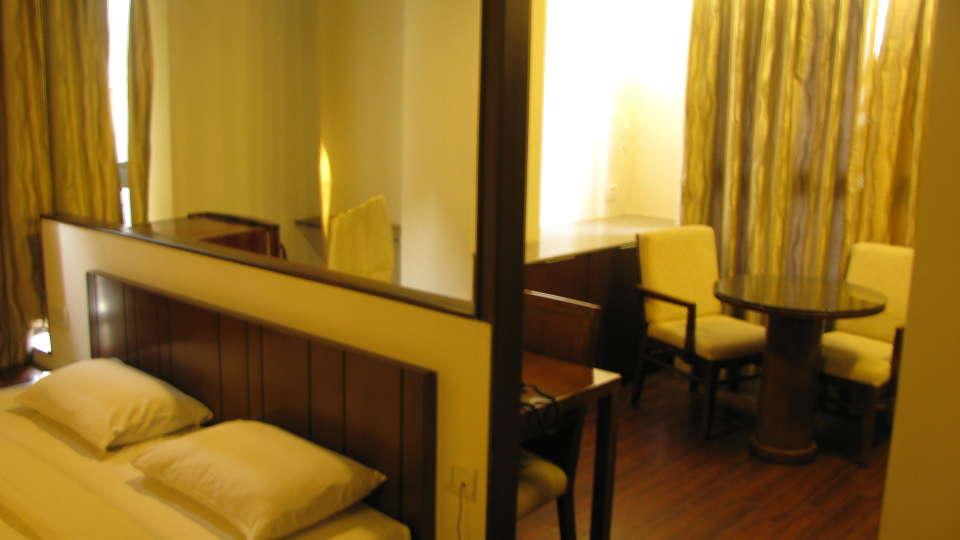 Shetty Gardenia Hotel, Bangalore Bangalore Superior Room