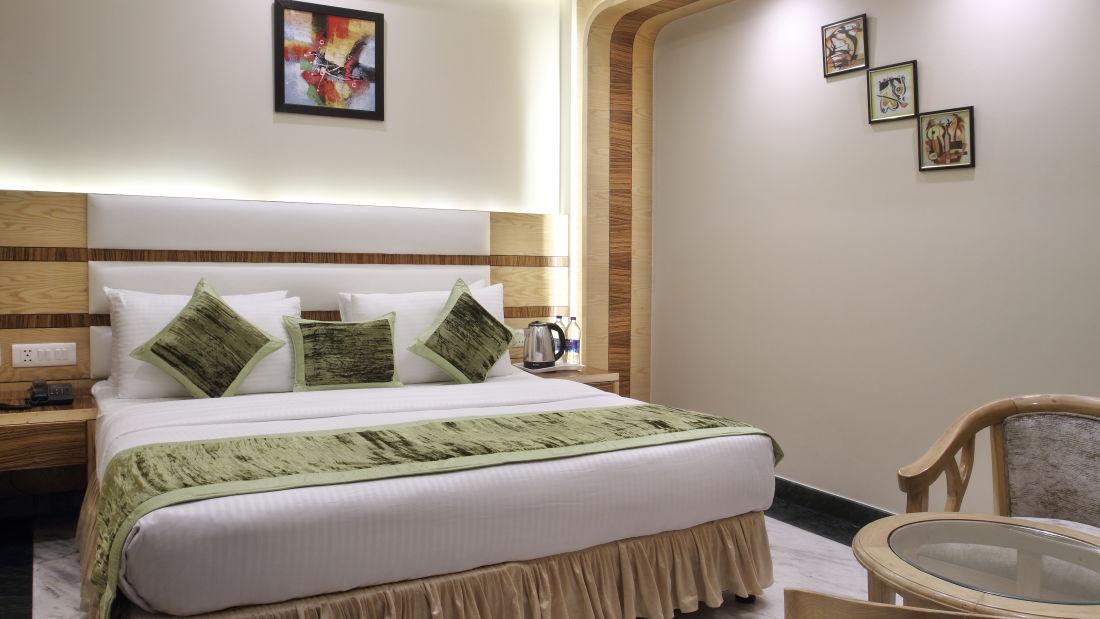 Hotel Hari Piorko - Paharganj, New Delhi New Delhi Executive Gold Hotel Hari Piorko Paharganj New Delhi 5