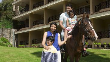 Activities and Failities, The Carlton Best 5 Star Hotel, Kodaikanal luxury hotels17