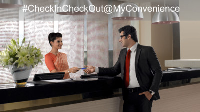 Check-in Check-out at my convenience, Happiness offers @ Sarovar Hotels - India s Leading Hotel Chain,  Top hotels in India