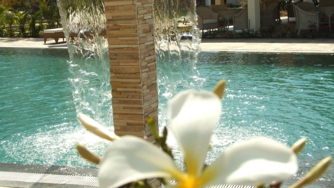 Gallery Amanvana Resort Spa Resort Near River Kaveri