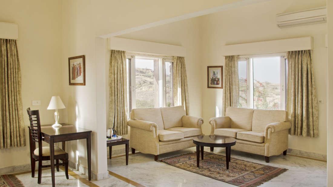 Vintage Suite at Bijolai Palace Hotel Jodhpur-Jodhpur Hotel4