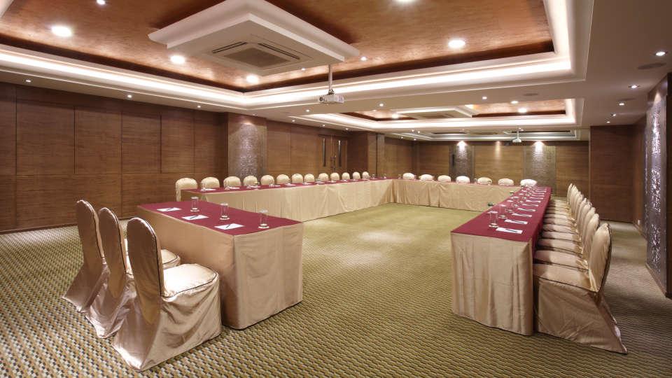 The President Hotel, Jayanagar, Bangalore Bangalore Opal Hall The President Hotel Jayanagar Bangalore 3