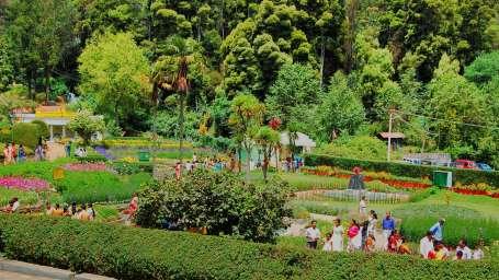 Holiday Home Resort,  Kodaikanal Kodaikanal Bryant park kodaikanal