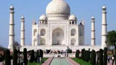 Taj Mahal - Umaid Lake Palace Hotel Kalakho Dausa Rajasthan