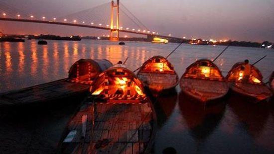 sunset-princep-ghat-2