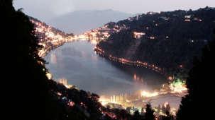 The Haveli Hari Ganga  Haridwar Location Nainital