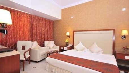 Hotel Paraag, Rajbhavan Road, Bangalore Bengaluru Deluxe Room Hotel Paraag Rajbhavan Road Bangalore