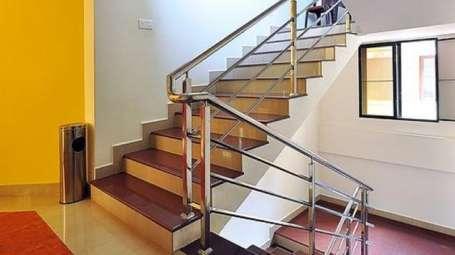 Hotel AV Residency, Kochi Kochi AV RESIDENCY 8