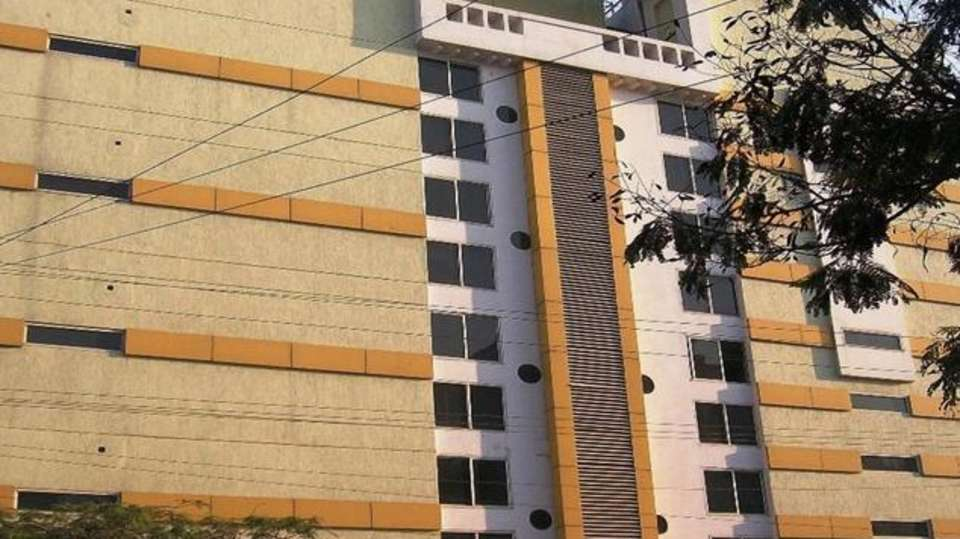 Hotel New Sreekrishna Residency, Hyderabad Hyderabad Facade Hotel New Sreekrishna Residency Hyderabad 3