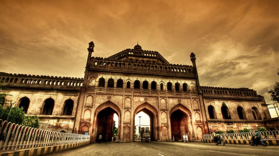 Tourist destinations, La Place Sarovar Portico Lucknow, lucknow hotels