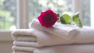 Swagath Group of Hotels  laundry 11