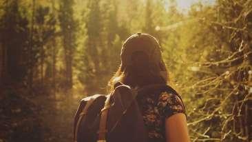 Ojaswi Himalayan Resort Nainital nature walks
