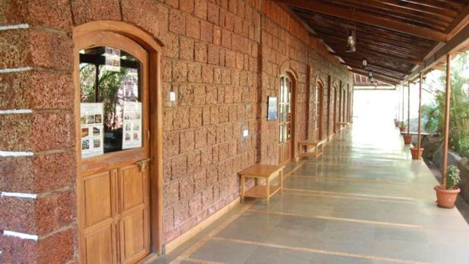 Lotus Beach Resort, Murud Beach, Ratnagiri Ratnagiri Lotus Property Photos - 1 Lotus Beach Resort Murud Beach Ratnagiri