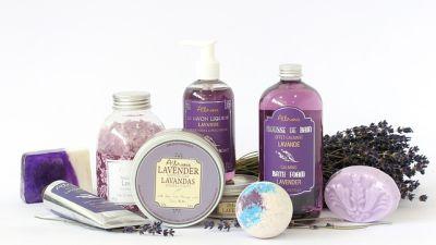 The Naini Retreat Nainital Lavender Oil
