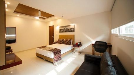 Purple Cloud Hotel, hotel rooms near Bangalore Airport, Bangalore hotel4