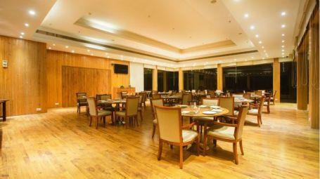The Annex Moksha Himalaya Spa Resort Parwanoo 2