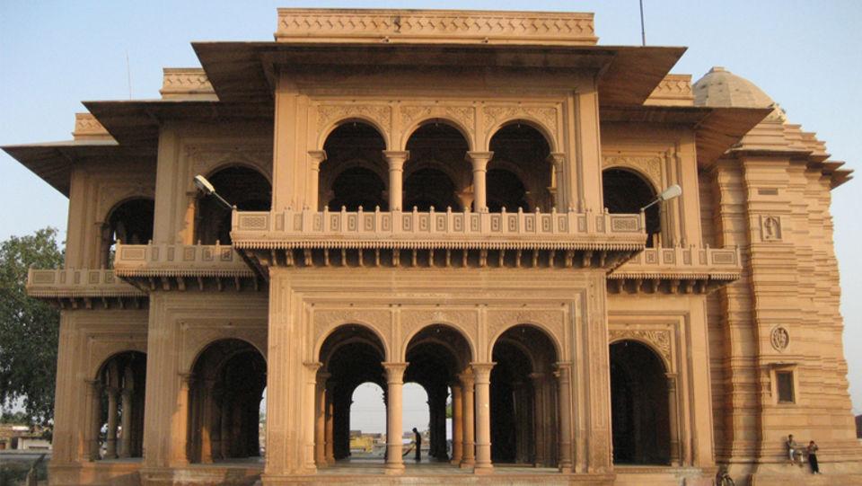 ganga-temple