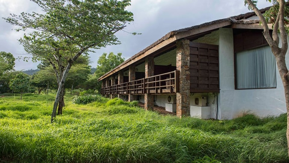 Mountain View Courtyard Superior, Stay in Bandipur, The Serai Bandipur,  Luxury Resorts in Bandipur 3