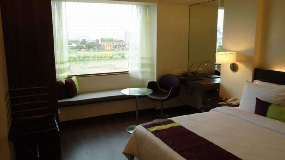 Execcutive Rooms in Rajkot, Marasa Sarovar Portico Rajkot, 5 star hotel in rajkot 2