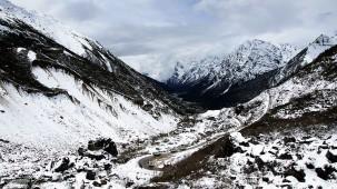 Yumesadong Summit Alpine Resort Lachung
