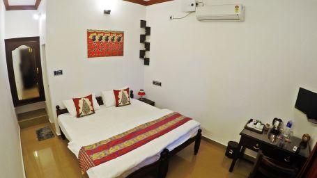 Stay in Cherai Hotel, Sapphire Club Cherai Beach Villa, Hotel In Cherai 2