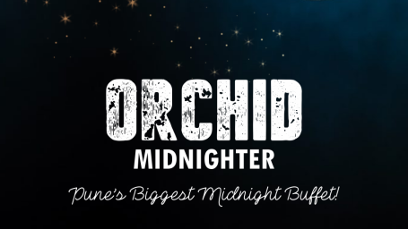 The Orchid Pune Pune Midnight Buffet Orchid Pune