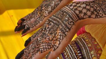 Deo Bagh - 17th C, Gwalior Gwalior Destination Weddings Deo Bagh Gwalior 2