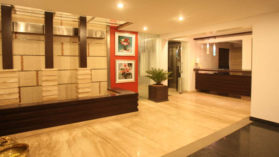 Emblem Hotel, New Friends Colony, New Delhi Delhi lobby Emblem Hotel New Friends Colony New Delhi