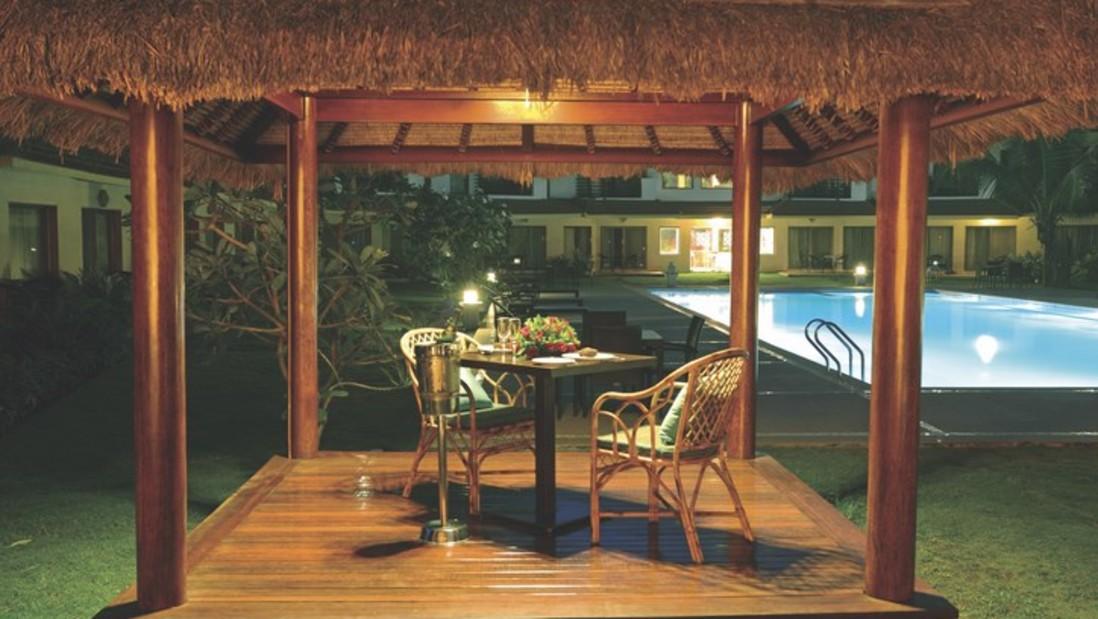 Gazebo 2, Luxury Resort in Alibaug, Rooms in Alibaug, Suites in Alibaug, Villas in Alibaug