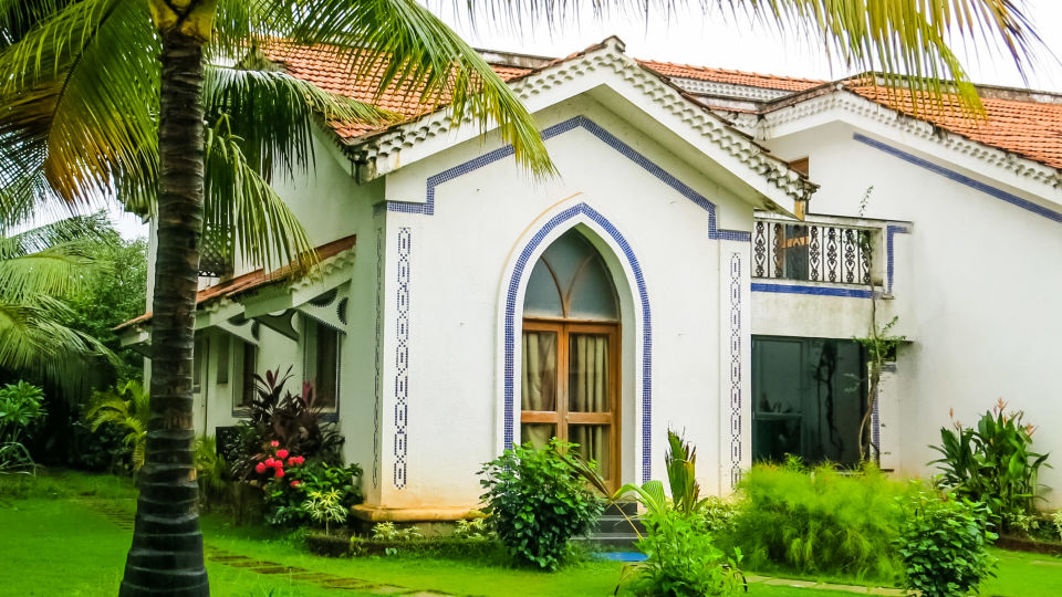 Casa Legend Villa & Serviced Apartments, Goa Goa IMG 2666E