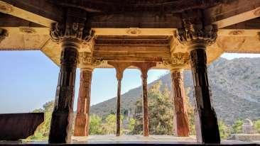 Bhangarh Fort near Infinity Resorts Bandhavgarh