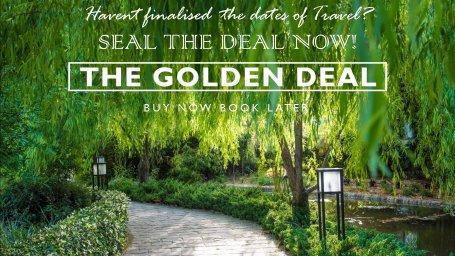The Golden Deal