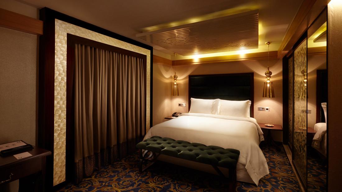 Hablis Suites, Hablis Hotel Chennai, Suites in Chennai 4