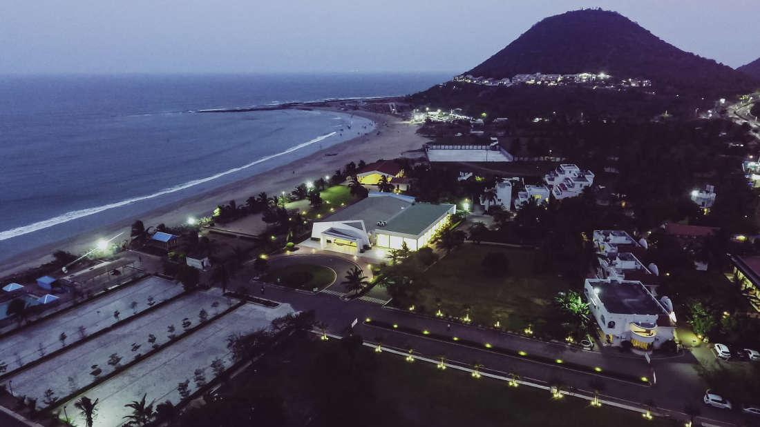 oasis Sai Priya Resort vizag