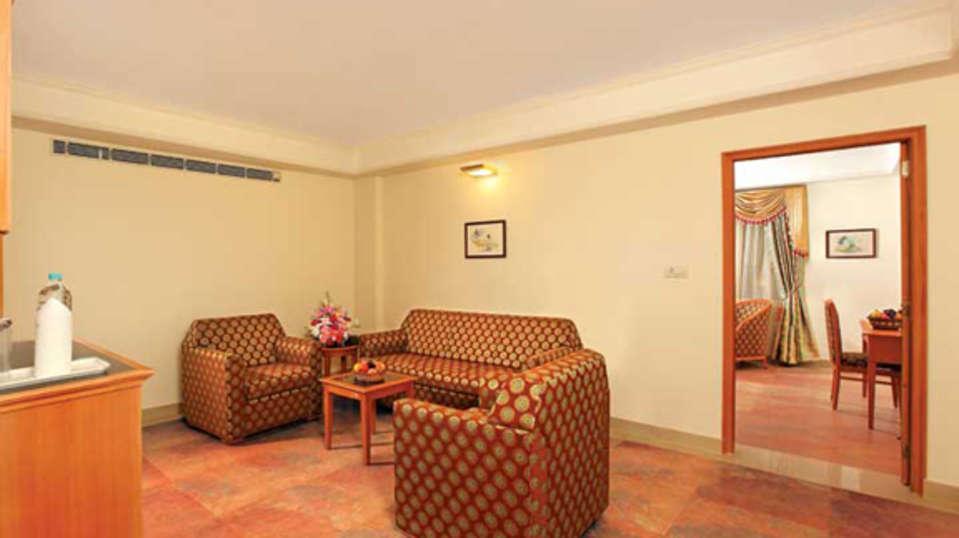The Classik Fort Hotel Kochi 5