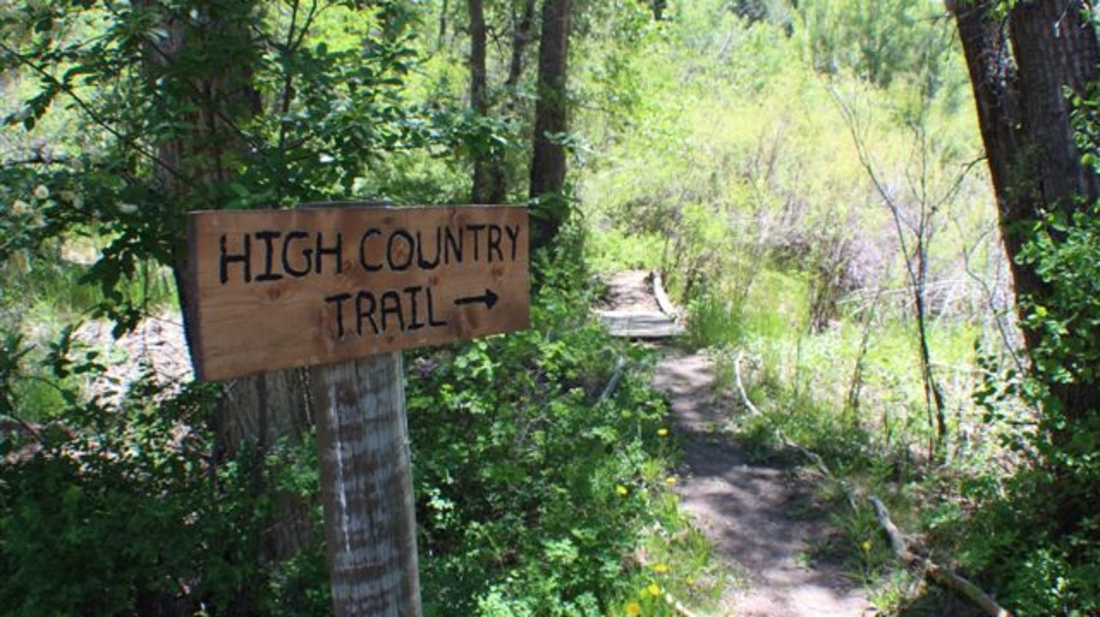 Weekend Getaway to Pagosa Springs, High Country Lodge and Cabins 6