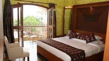 The Lighthouse Aguada Goa Goa Room 1 The Lighthouse Aguada Goa