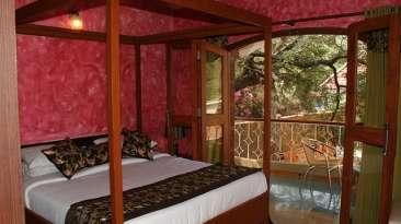 The Lighthouse Aguada Goa Goa Room 4 The Lighthouse Aguada Goa
