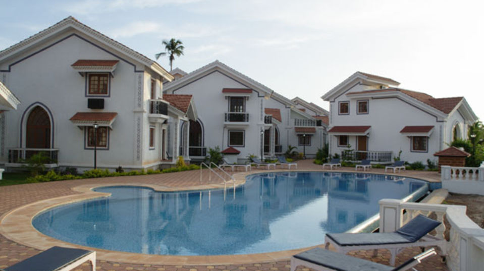 Casa Legend Villa & Serviced Apartments, Goa Goa riv5