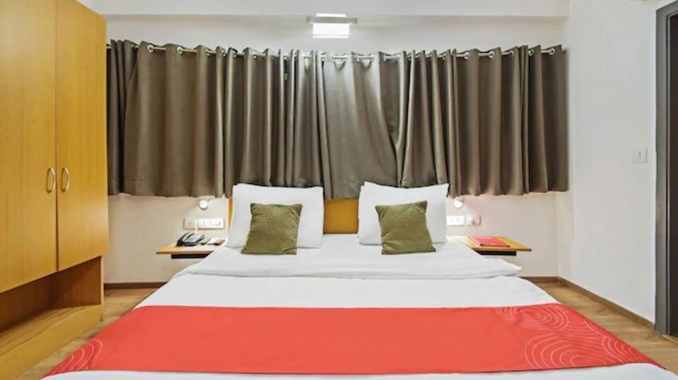 Deluxe Rooms 3
