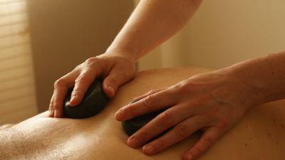 The Naini Retreat Nainital Swedish Massage