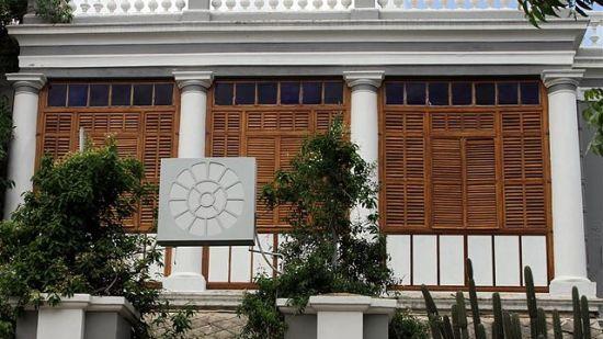 places to visit in Pondicherry Le Dupleix hotel in Pondicherry 5