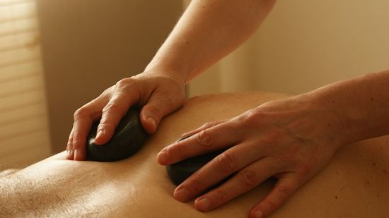 The Naini Retreat Nainital Swedish Massage