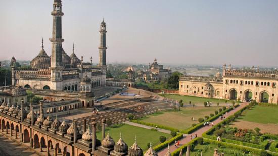 Lucknow Sarovar Hotels