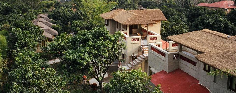 Tiger Camp Resort, Corbett Uttarakhand Tiger Camp Resort Corbett