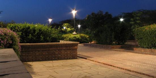 The Garden of Five Senses Rockland  Hotel Hotel in Delhi