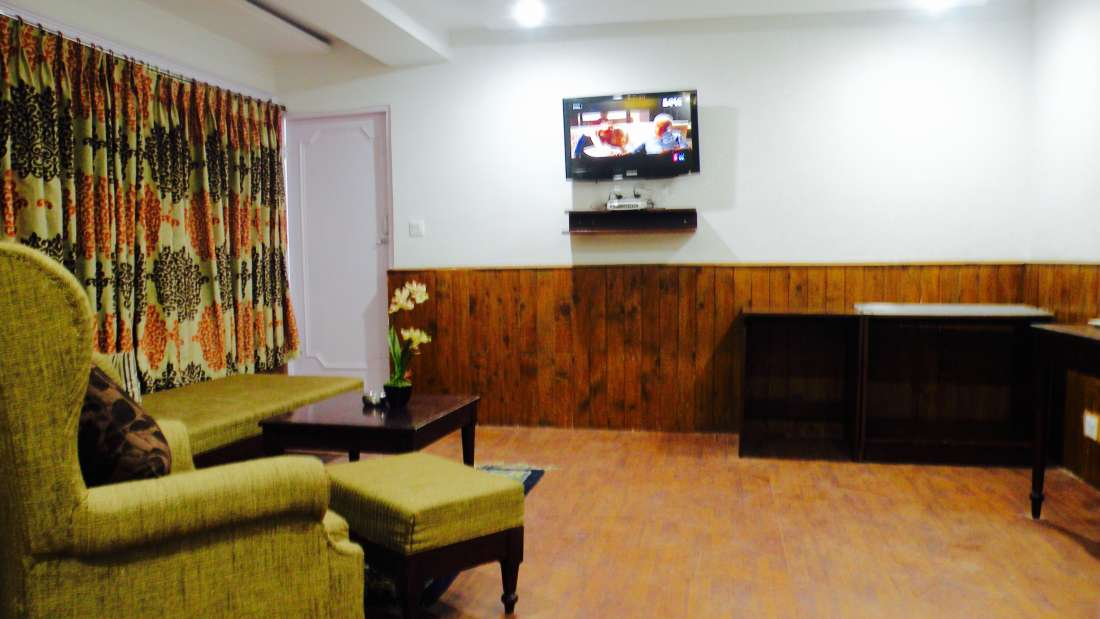 suites alps resort dalhousie 4