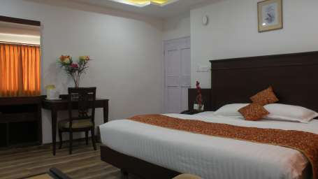 deluxe rooms alps resort dalhousie 21