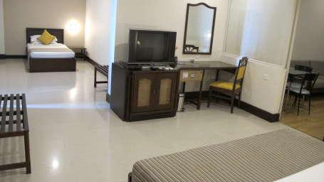 Hotel Ivory Tower, Bangalore Bengaluru IMG 4559